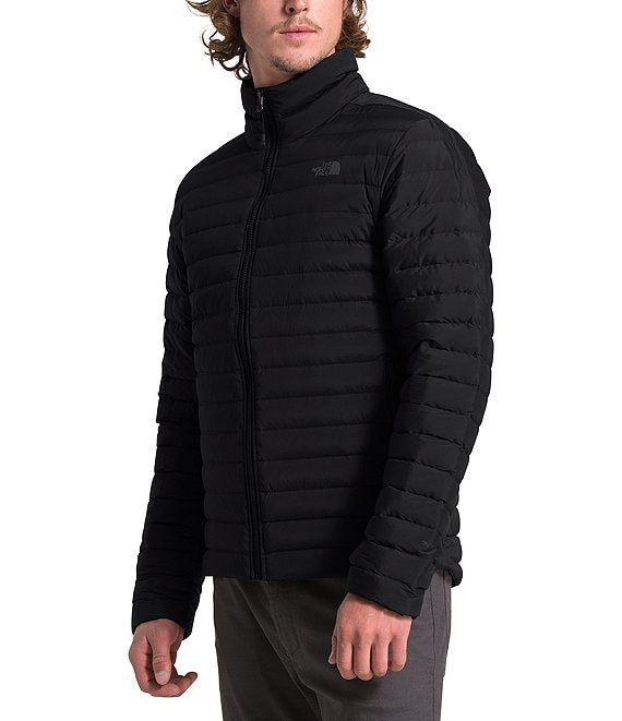 The North Face Slim Fit Stretch Down Insulated Packable Puffer Jacket
