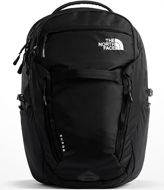 Color:TNF Black - Image 1 - Women's Surge Backpack