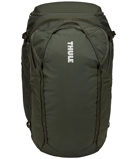 Color:Dark Forest - Image 1 - Landmark 60L Travel Backpack