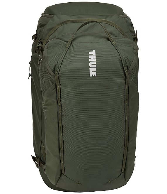 Color:Dark Forest - Image 1 - Landmark 70L Travel Backpack