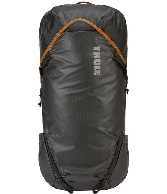 Color:Obsidian - Image 1 - Stir 35L Men's Hiking Backpack