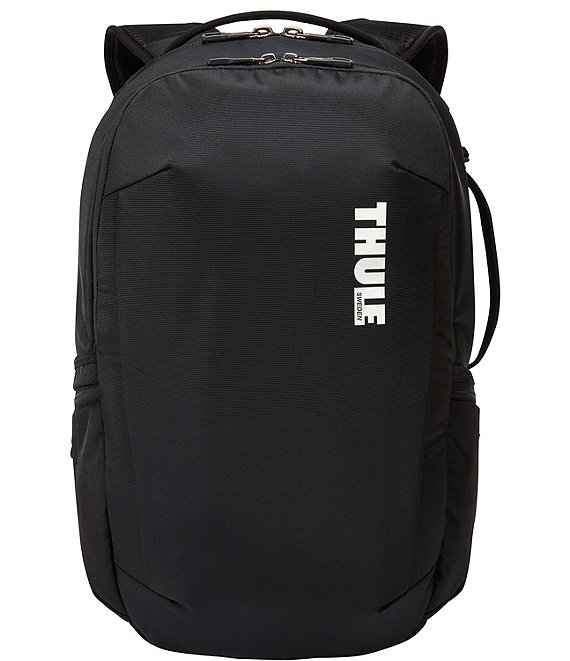 Color:Black - Image 1 - Subterra 30L Backpack