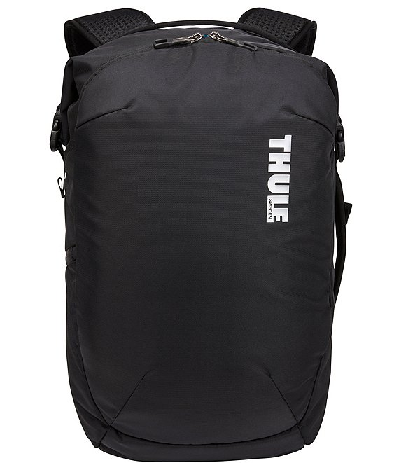 Color:Black - Image 1 - Subterra 34L Travel Backpack
