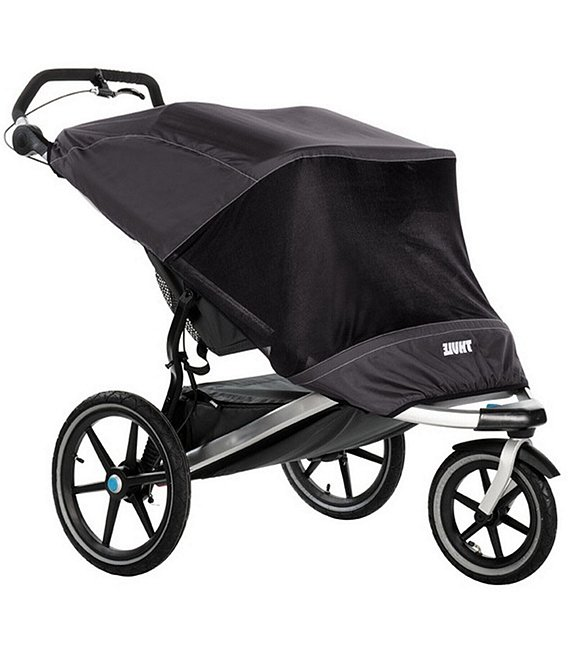 Thule Urban Glide Double Stroller Mesh Cover