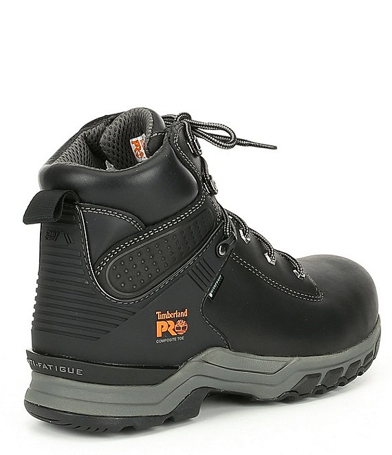 Timberland PRO Boots Review Archives Work Wear