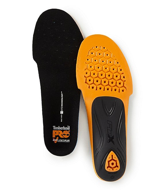 Timberland PRO Men's Insite Footbed Insole
