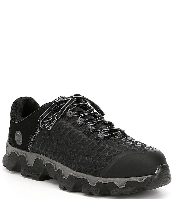 Timberland PRO® Men's Powertrain Sport Alloy Toe EH Shoes