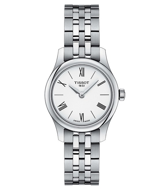 Tissot Lady Tradition 5.5 Watch