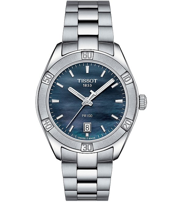 Tissot PR 100 Sport Chic Watch