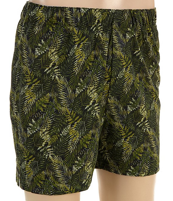 Tommy Bahama Ferns Knit Boxers