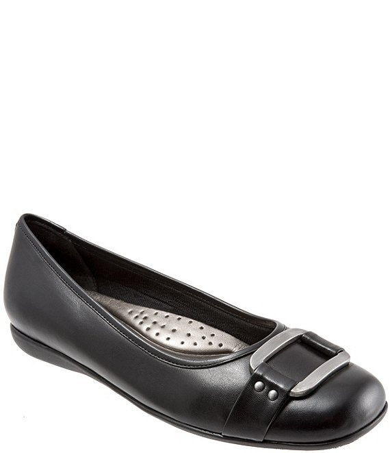 Trotters Sizzle Signature Flats