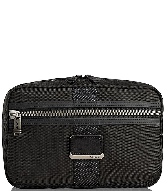 Tumi Bravo Reno Solid Travel Kit