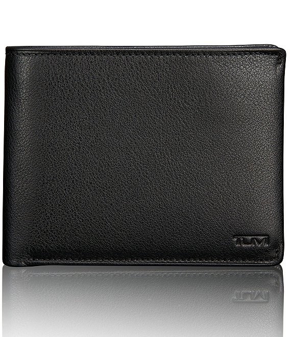 Tumi ID Lock Global Removable Passcase