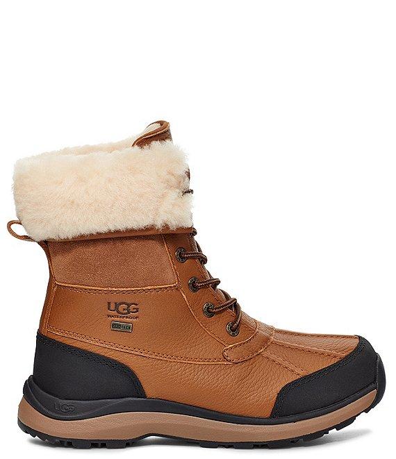 great discount for size 7 genuine UGG® Adirondack III Waterproof Winter Boots