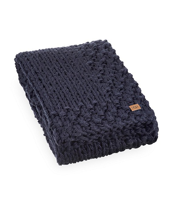 UGG Averil Acrylic Knit Throw