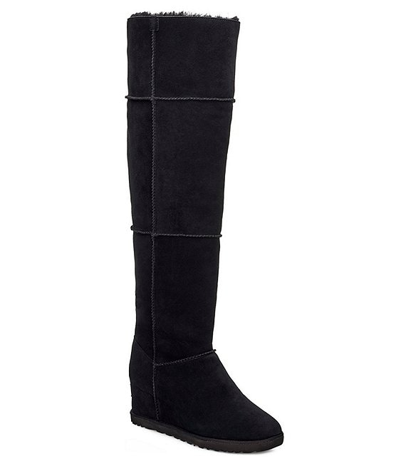 UGG Classic Femme Over-the-Knee Boots
