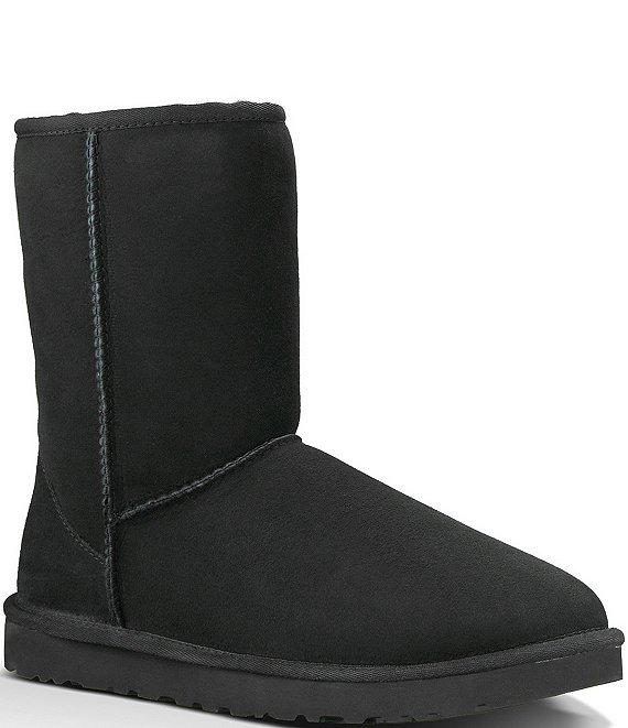 54e504eb6 UGG® Men's Classic Short Boots | Dillard's