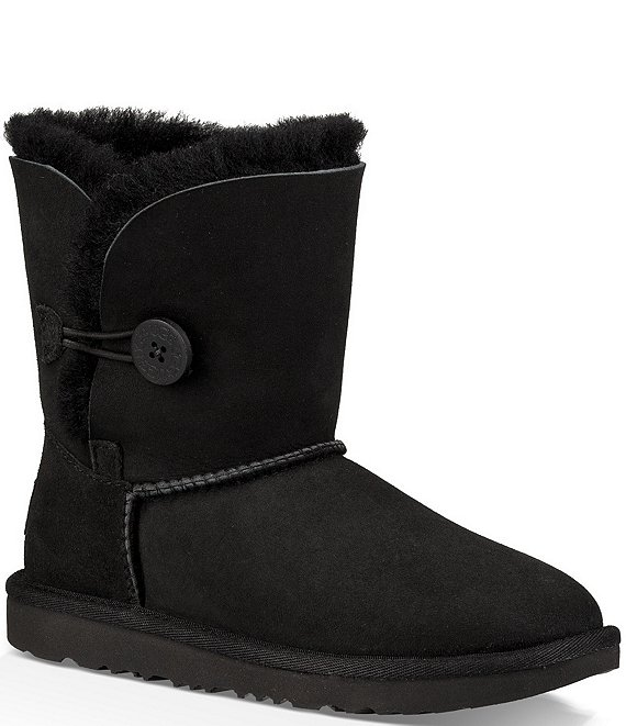 37f47eb10fd UGG® Girls' Bailey Button II Boots