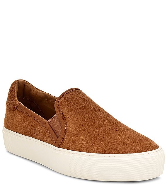 4b3f94f6f9e UGG® Jass Suede Sneakers