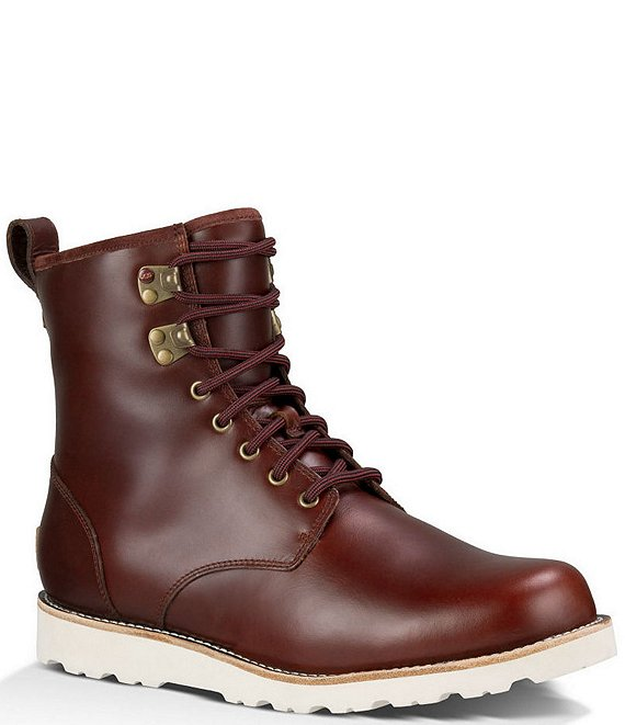 UGG® Men's Hannen TL Waterproof Winter Boots | Dillard's
