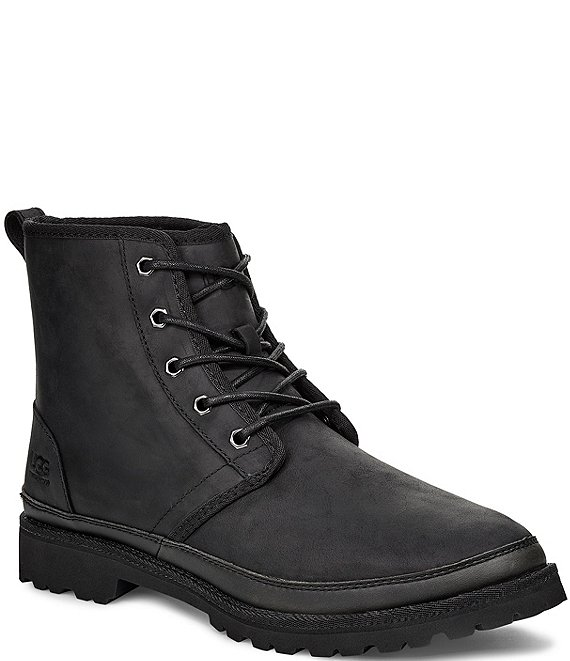 UGG Men's Harkland Waterproof Lace-Up Boot