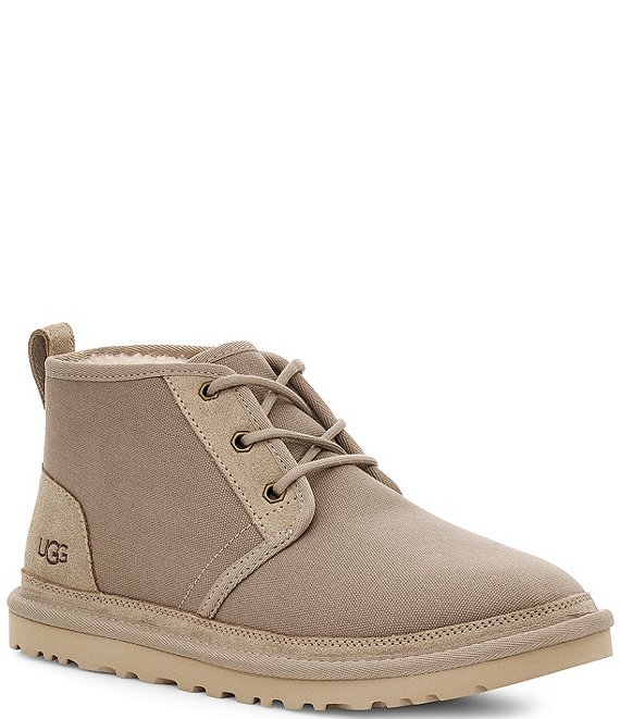 Color:Dune - Image 1 - UGG® Men's Neumel Canvas Boots