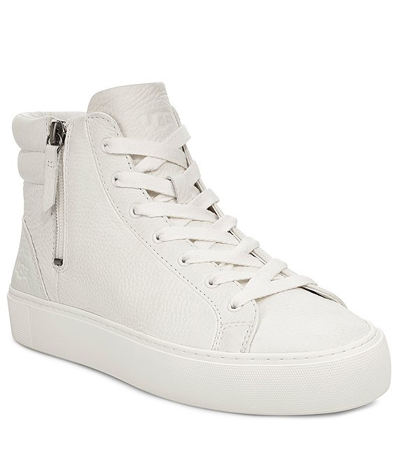 e528cf88d0d UGG® Olli Leather Sneakers