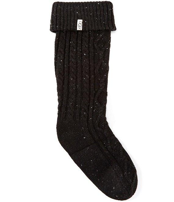 1c7b83213c5 UGGUGG® Women s Shaye Tall Rainboot Socks