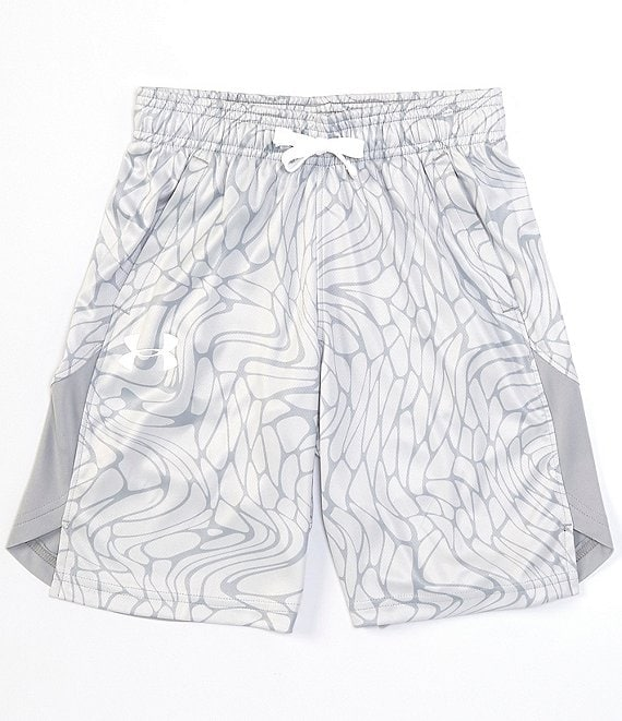 Color:Mod Gray - Image 1 - Big Boys 8-20 Sun Out Shorts