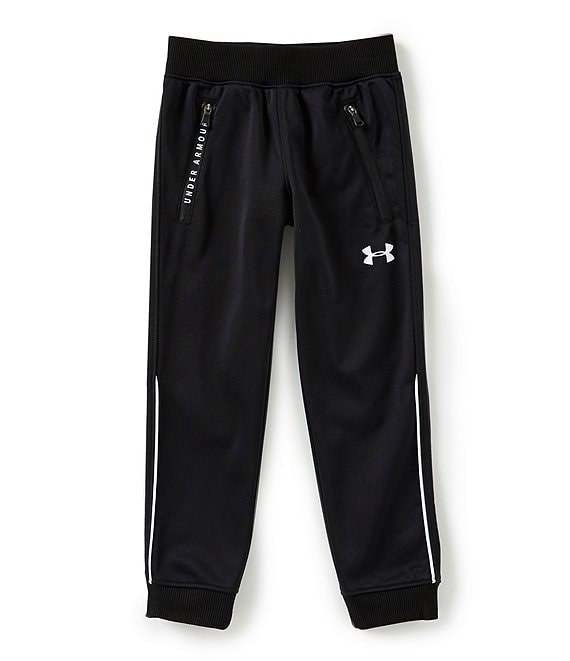 Under Armour Little Girls 2T-6X Pennant Jogger Pants