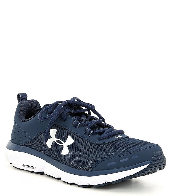 classic style look good shoes sale amazon Under Armour Men's Charged Assert 8 Running Shoe | Dillard's