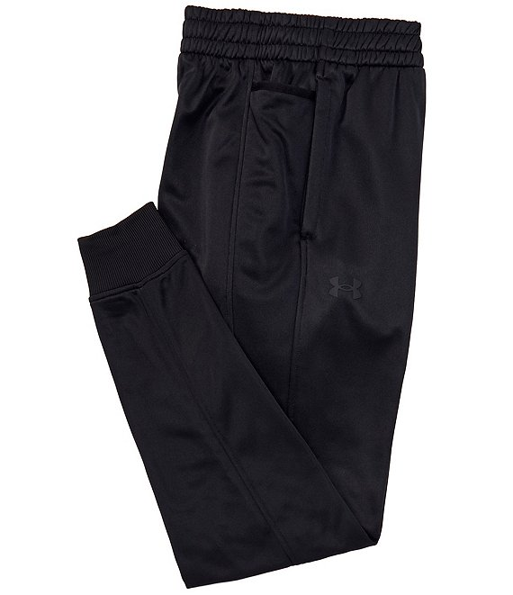 Color:Black - Image 1 - Superior Fleece Jogger Pants