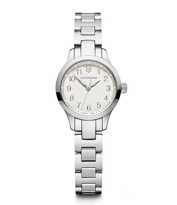Color:White - Image 1 - Alliance Watch