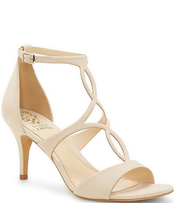 Vince Camuto Payto Suede Ankle Strap