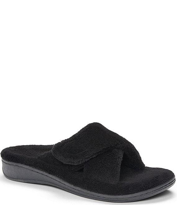 981c01bb3c1 Vionic Relax Slippers