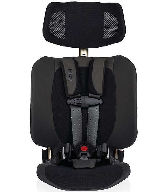 Color:Earth - Image 1 - Pico Portable Travel Car Seat