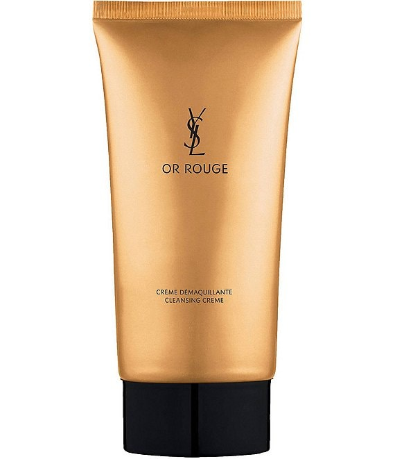 Yves Saint Laurent Beaute Or Rouge Cleansing Cream