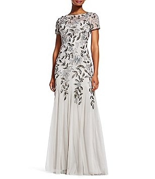 Petite Mother of the Bride Dresses & Gowns | Dillards