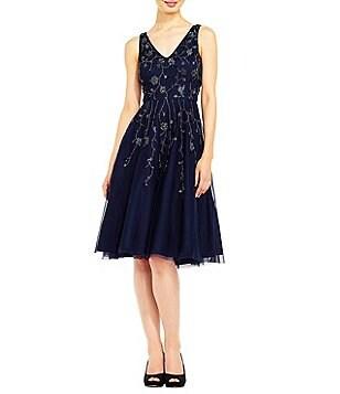 Petite Cocktail & Party Dresses | Dillards