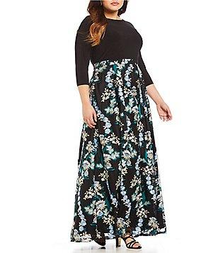 Formal Dresses Size 3