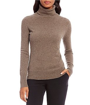 Women's Turtleneck Sweaters | Dillards