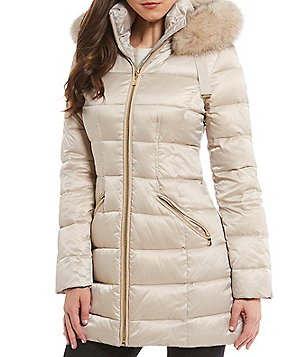 Women's Quilted & Puffer Coats | Dillards