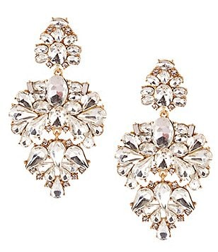 Accessories | Jewelry | Bridal Jewelry | Earrings | Dillards.com