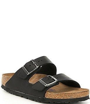 Birkenstock Women's Arizona Soft Footbed Sandals