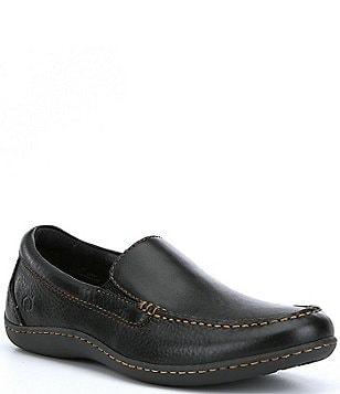 Born Men's Brompton Slip-On Loafers