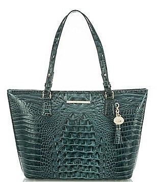 Green Handbags, Purses & Wallets | Dillards