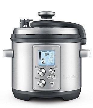 Breville Silver Small Kitchen Appliances | Dillards