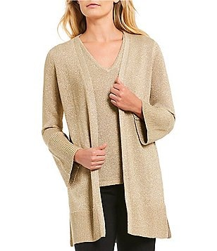 Calvin Klein Gold Women's Sweaters, Shrugs & Cardigans | Dillards
