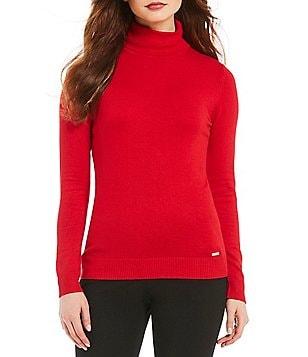 Red Women's Sweaters, Shrugs & Cardigans | Dillards