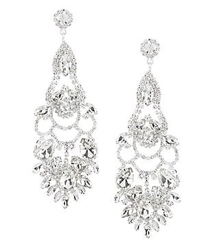 Womens Earrings Dillards
